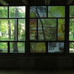 Ablakomban más idők járnak (videóinstalláció), 2013-14